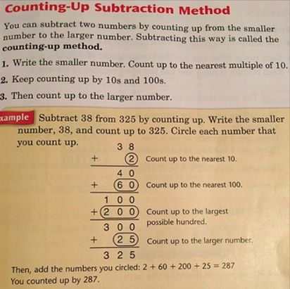 2.3 common core math is insane